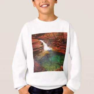 Agasalho Cachoeira