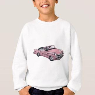 Agasalho Cadillac cor-de-rosa