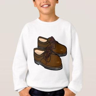 Agasalho calçados