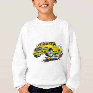 Agasalho Caminhão amarelo de Dodge SRT10