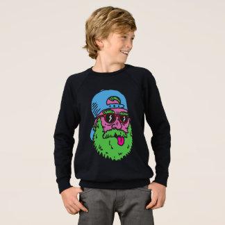 Agasalho Camisola de Greenbeard
