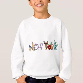 Agasalho Camisola de New York