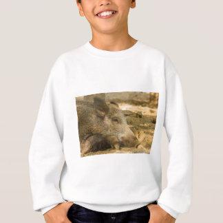 Agasalho camisola do Hanes ComfortBlend dos miúdos do