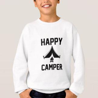 Agasalho Campistas felizes