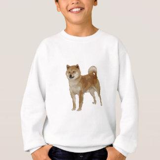 Agasalho Cão de Shiba Inu