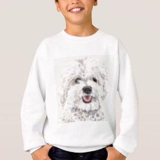 Agasalho Cão de sorriso