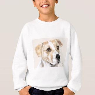 Agasalho Cão doce da cara