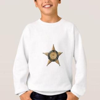Agasalho Capelão da polícia de Chicago
