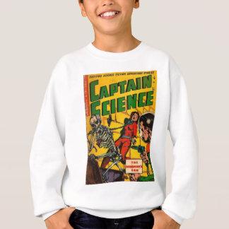 Agasalho Capitão Ciência