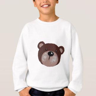 Agasalho Cara do urso