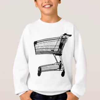 Agasalho Carrinho de compras