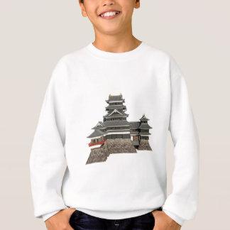 Agasalho Castelo japonês clássico