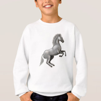 Agasalho Cavalo selvagem