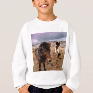 Agasalho Cavalos de Islândia