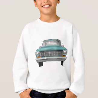 Agasalho Chevy 1962 II