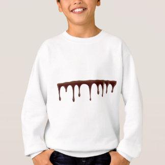 Agasalho Chocolate derretido