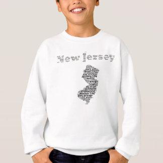 Agasalho Cidades de New-jersey