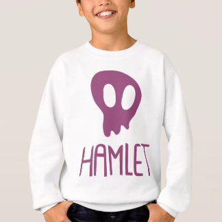 Agasalho Claire Nún ez Hamlet