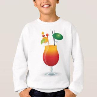 Agasalho Cocktail das caraíbas