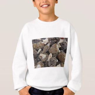 Agasalho Cogumelos do Morel