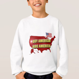 Agasalho Comprar América - aluguer América