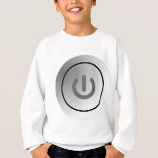 Agasalho comute a marca redonda do design do círculo do