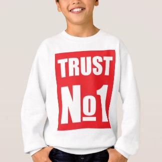 Agasalho Confiança ninguém