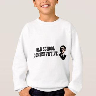 Agasalho Conservador da velha escola