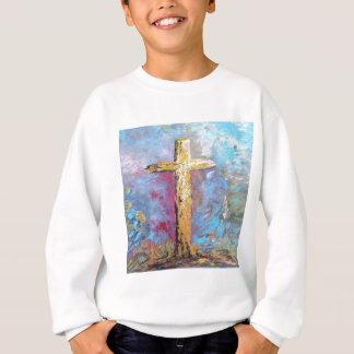 Agasalho Cores da cruz