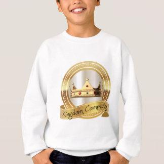 Agasalho Coroa da comunidade do reino