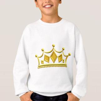 Agasalho Coroa do ouro