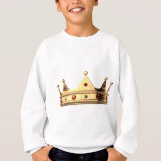 Agasalho Coroa do reino