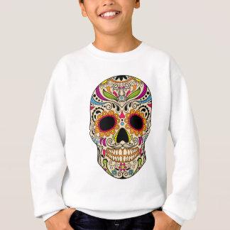 Agasalho Crânio mexicano da cor
