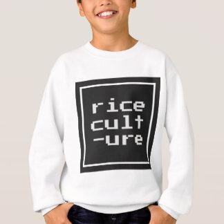 Agasalho Cultura do arroz com quadro
