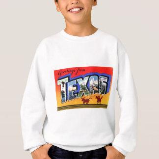 Agasalho Cumprimentos de Texas