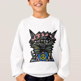 """Agasalho Da """"camisola do Hanes dos miúdos do Kat paz"""""""