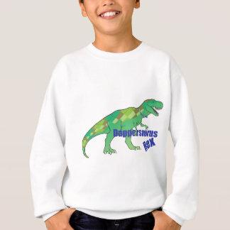 Agasalho Dappersaurus Rex