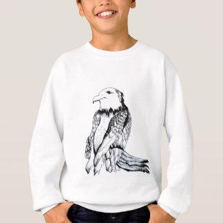 Agasalho Deixe-nos rapinar Eagle