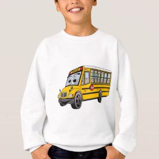 Agasalho Desenhos animados 2017 do auto escolar
