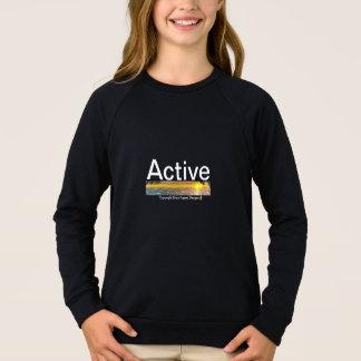 Agasalho Desgaste ativo