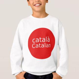 Agasalho Design Catalan da língua