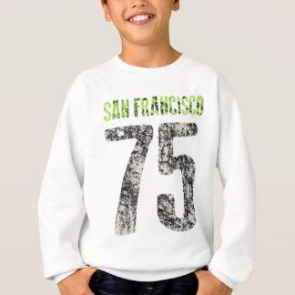 Agasalho design de San Francisco