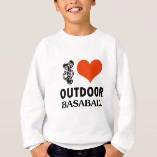 Agasalho design do basebol