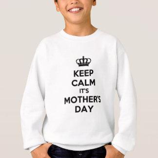 Agasalho dia das mães