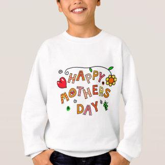 Agasalho Dia das mães feliz