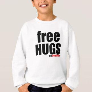 Agasalho dia dos namorados livre wo dos abraços da relação