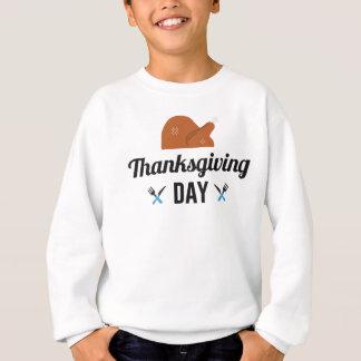 Agasalho Dia feliz Turquia da acção de graças