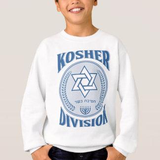 Agasalho Divisão Kosher