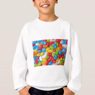 Agasalho Doces dos doces coloridos