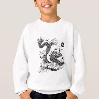Agasalho Dragão chinês